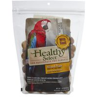 Healthy Select Mixed Nut in Shell Dog Food