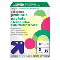 Children's Probiotic Packets - 30ct - Up&Up™
