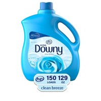 Downy Ultra Clean Breeze Liquid Fabric Conditioner