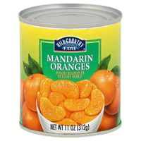 Hill Country Fare Mandarin Oranges In Light Syrup