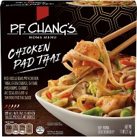 P.F. Chang's Frozen Chicken Pad Thai Bowl - 11oz