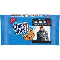 Nabisco Chips Ahoy Real Chocolate Chip Cookies Original