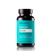 EVOLUTION_18 Beauty Glow Capsules with Collagen, 30 Servings