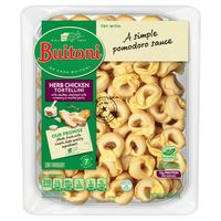 Buitoni Herb Chicken Tortellini Refrigerated Pasta
