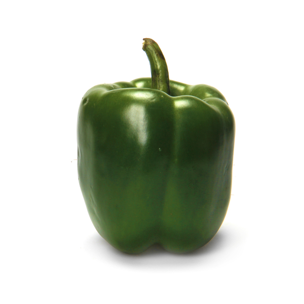 Whole Trade® Organic Green Bell Pepper