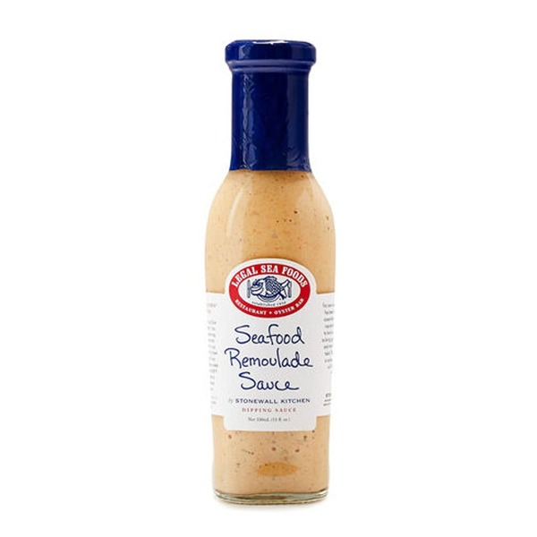 Stonewall Kitchen LSF Seafood Remoulade Sauce