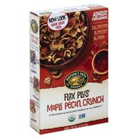 Nature's Path NP Maple Pecan Crunch Cereal