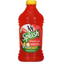 V8® Juice Drink, Strawberry Kiwi