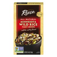 Reese All Natural Minnesota Wild Rice