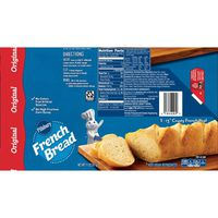 Pillsbury French Bread, Original