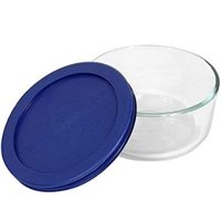 Pyrex Simply Store 7 Cup Round Storage Dish