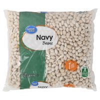 Great Value Navy Beans, 16 oz