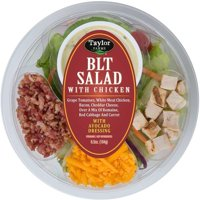 Taylor Farms BLT Salad w/ Chicken, 6.5 oz.