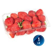 Fresh Strawberries, 1 lb