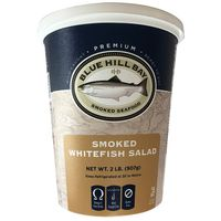 Blue Hill Bay Smoked Whitefish Salad, 32 oz