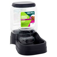 Vibrant Life 5 lbs Gravity Feeder, Medium