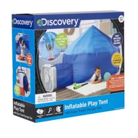 Discovery Kids Inflatable Tent