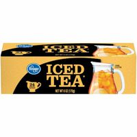 Kroger Iced Tea