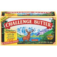 Challenge Butter, Salted