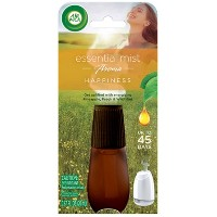Essential Mist Aromatherapy Happiness Refill - 1ct