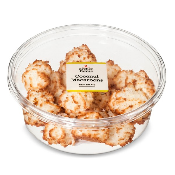 Coconut Macaroons - Archer Farms™