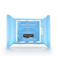 25 Count, Single Pack Neutrogena Makeup Remover Wipes