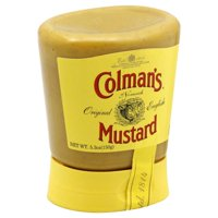 Colman's of Norwich Original English Mustard, 5.3 oz