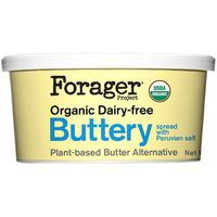 Forager Project Organic Dairy-Free Buttery Spread with Peruvian Salt