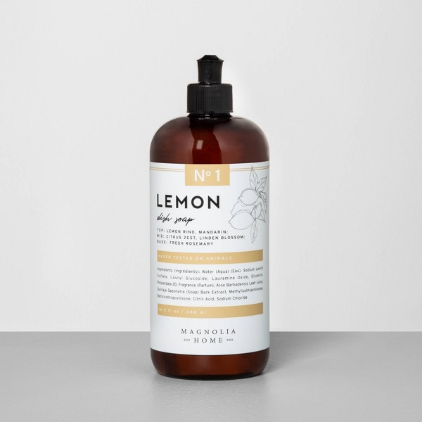 Dish Soap - Magnolia Home by Joanna Gaines