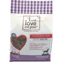 I & Love & You Dog Food, Dry, Ultimate, Red Meat Medley Recipe