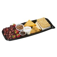 Kirkland Signature Fruit & Cheese Tray