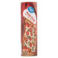 Great Value Pizza Crust, 13.8 oz