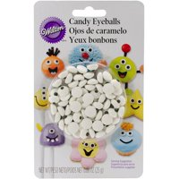 Wilton Candy Eyeballs, Small