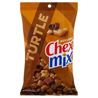 Chex Mix Snack Mix, Indulgent, Turtle