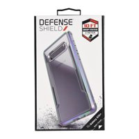 X-Doria Samsung Galaxy S10+ Defense Shield Case, Iridescent