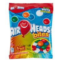 Airheads Bites, Fruit, 3.8 Oz