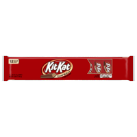 Kit Kat, Milk Chocolate Wafer Snack Size Candy Bars, 5.88 Oz., 12 Ct.