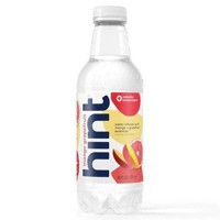 hint Mango Grapefruit Infused Water - 16 fl oz Bottle
