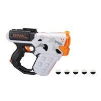 Nerf Rival Heracles XIX-500 Camo Series Blaster with 5 Rival Rounds - Walmart Exclusive