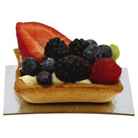 Safeway Artisan Fresh Fruit Mini Tart