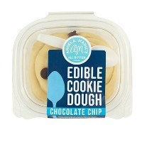 Angela Marie's Edible Chocolate Chip Cookie Dough - 3.5oz