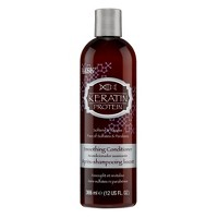 Hask Keratin Protein Smoothing Conditioner - 12 fl oz