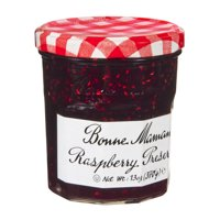 Bonne Maman Raspberry Preserves, 13 oz