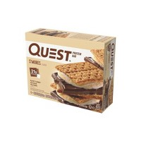 Quest Protein Bar - S'mores - 4ct
