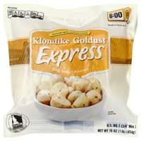 Simply Spuds Steamables Golden Potatoes, 1 lb
