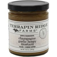 Terrapin Ridge Farms Champagne Garlic Honey Mustard