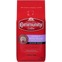 Community® Coffee Hotel Blend™ Medium Roast Ground Coffee 12 oz. Bag