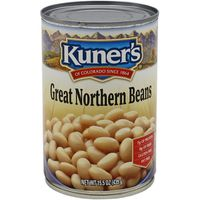 Kuners Beans, Great Northern