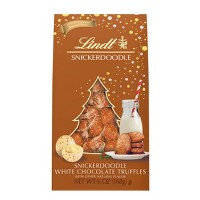 Lindt Holiday Snickerdoodle Bag - 6 oz