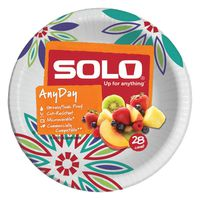 Solo Paper Bowls, Any Day, 20 Ounce
